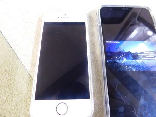 iPhone 比較 se 4s 11pro