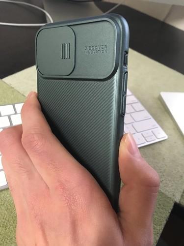 iPhone11 カメラ 保護 ケース おすすめ