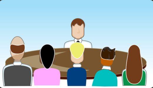 新入社員が研修(座学)をうまく乗り越えるための3つのコツ