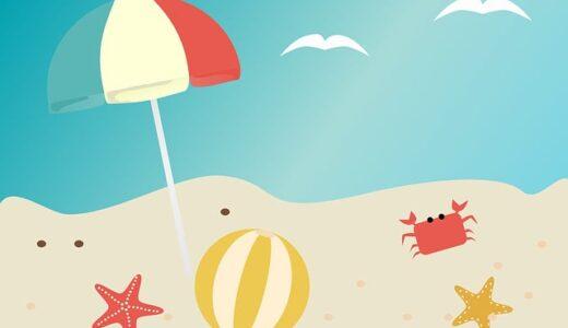 夏に買うべきおすすめアイテム5つ【臭い対策・害虫対策】